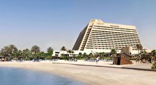 Radisson Blu Resort Sharjah (ex.radisson Sas)