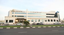 Lavender Hotel Sharjah (ex. Lords Hotel Sharjah)
