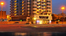 Tulip Inn Hotel Apartments Ajman
