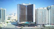 Wyndham Garden Ajman Corniche