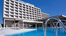 Hilton Hotel Ras Al Khaimah