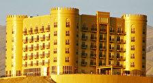 Фото отеля на горящий тур в ОАЭ из Калининграда