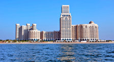 Al Hamra Palace Beach Resort (ex. The Palace)