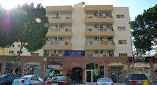 Фото отеля на горящий тур в Иорданию из Калининграда