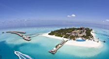 Velassaru Maldives (ex Laguna Beach Resort)
