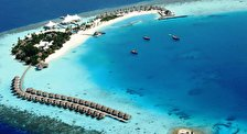 Safari Island Resort & Spa (ex. Dhoni Island)