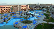 Sentido Mamlouk Palace Resort (ex. Sunrise Mamlouk Palace Resort)
