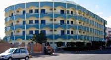 Фото отеля на горящий тур в Египет из Москвы