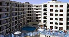 Фото отеля на горящий тур в Египет из Киева