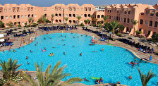 Iberotel Makadi Club Oasis & Family Resort (ex. Jaz Makadi Oasis Resort & Club)