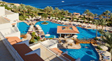 Фото отеля на горящий тур в Египет из Харькова