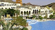 The Three Corners El Wekala Golf Resort