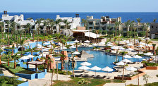 Port Ghalib Resort (ex. Crowne Plaza Sahara Oasis Port Ghalib Resort)