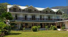 Фото отеля на горящий тур в Сейшельские острова из Москвы
