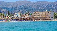 Malia Resort Beach