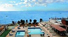 Фото отеля на горящий тур в Грецию из Киева