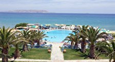 Mitsis Rinella Beach Resort & Spa