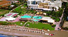 Doreta Beach Resort & Spa