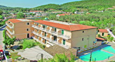 Фото отеля на горящий тур в Грецию из Москвы