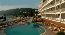 Mayor La Grotta Verde Grand Resort (ex. Aquis Agios Gordios Beach) (only Adults 16+)