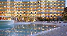 Фото отеля на горящая путевка в Грецию из Москвы