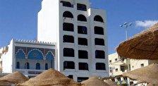 Residence Boujafar