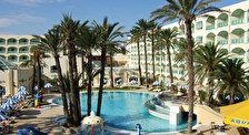 Фото отеля на горящая путевка в Тунис из Петербурга
