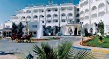 Фото отеля на горящая путевка в Тунис из Москвы