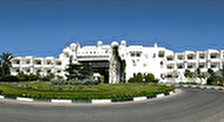 Фото отеля на горящий тур в Тунис из Москвы