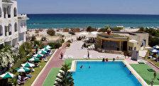 Фото отеля на горящий тур в Тунис из Петербурга