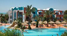 Garden Park Djerba