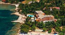 Фото отеля на горящая путевка в Хорватию из Москвы