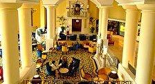 Corinthia Marina Hotel