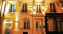 Фото отеля на горящая путевка в Францию из Москвы