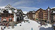 Pierre & Vacances Premium Le Village Arc 1950