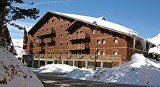 Residence Chalet De L Ours Les Arcs 2000