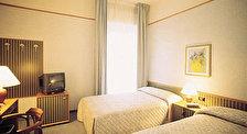 Фото отеля на горящий тур в Италию из Москвы