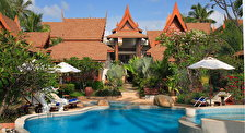 Thai House Beach Resort