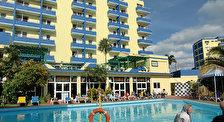 Фото отеля на горящий тур на Кубу из Москвы
