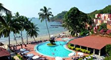 Cidade De Goa Beach Resort
