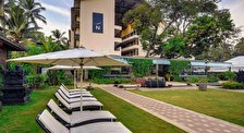 Novotel Goa Resort & Spa (ex. Grand Mercure Goa Shrem Resort)