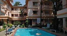 Фото отеля на горящий тур в Индию из Москвы