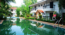 Villa Goesa
