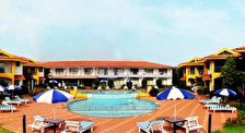 Baywatch Beach Resort Hotel