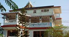 Фото отеля на горящая путевка в Индию из Калининграда