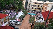 Фото отеля на горящий тур в Индию из Калининграда