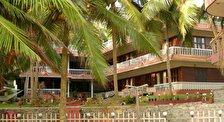 Medicus Ayurbay Ayurvedic Beach Resort