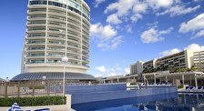 Great Parnassus Resort & Spa