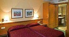 Фото отеля на горящая путевка в Испанию и Канары из Москвы