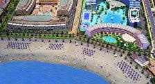 Mare Nostrum Cleopatra Palace